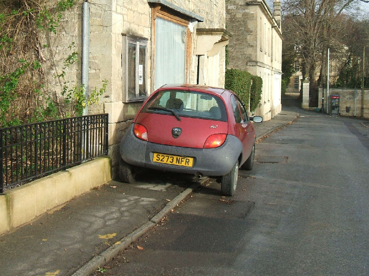 misuse of pavements Introduction pavements are a form of exterior surface covering, typically raised and used by pedestrians, running parallel to, and on either side of a road.